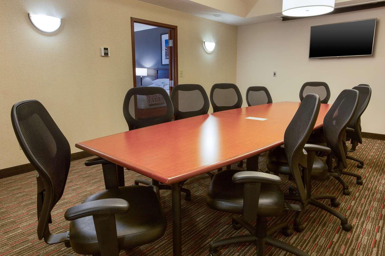 Meeting Facilities - Drury Inn & Suites Montgomery