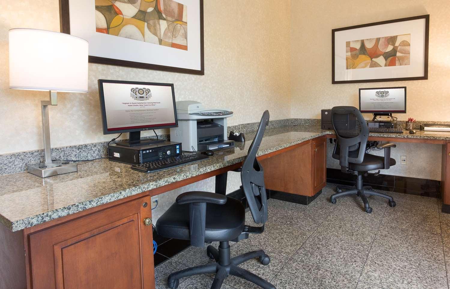 Conference Area - Drury Inn & Suites Montgomery