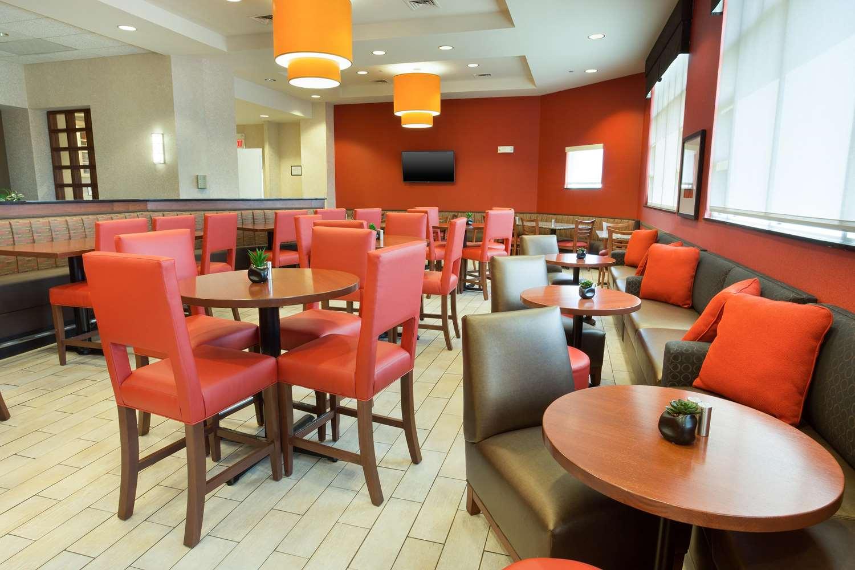 Restaurant - Drury Inn & Suites Montgomery