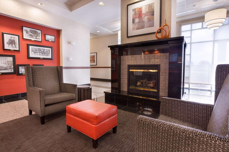 Lobby - Drury Inn & Suites Montgomery