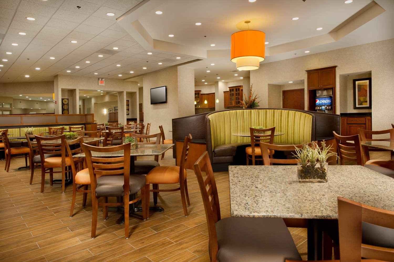 Restaurant - Drury Inn & Suites Valdosta