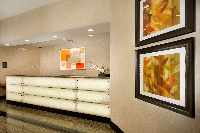 Lobby - Drury Inn & Suites Valdosta