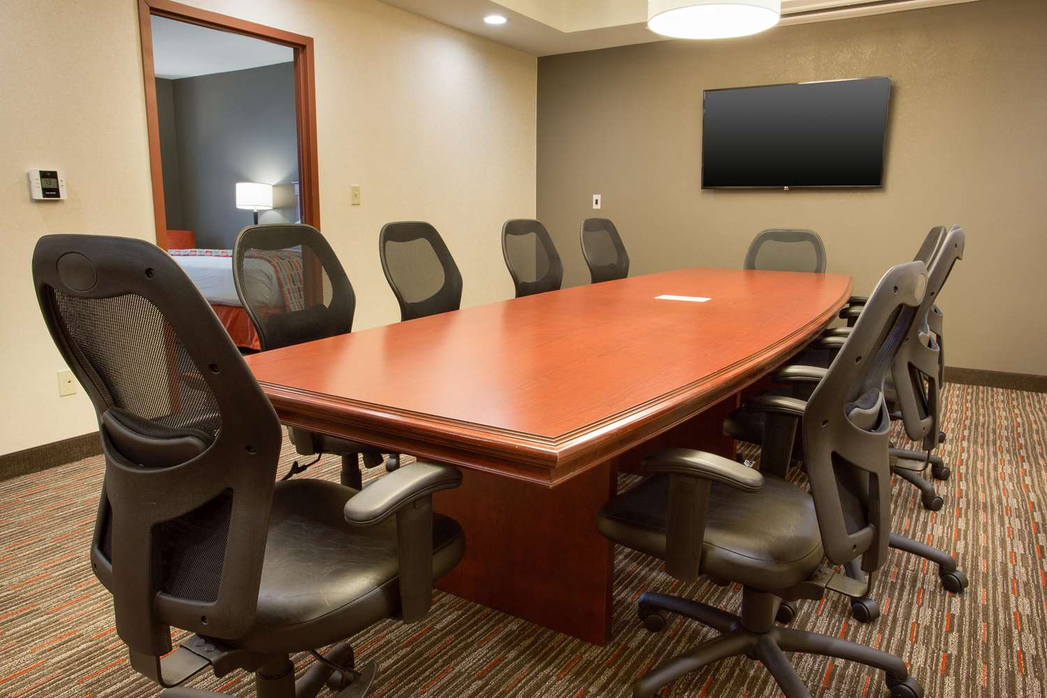 Meeting Facilities - Drury Inn & Suites South Grove City