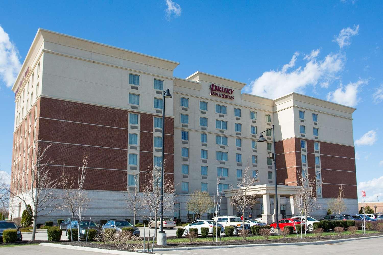 Exterior view - Drury Inn & Suites South Grove City