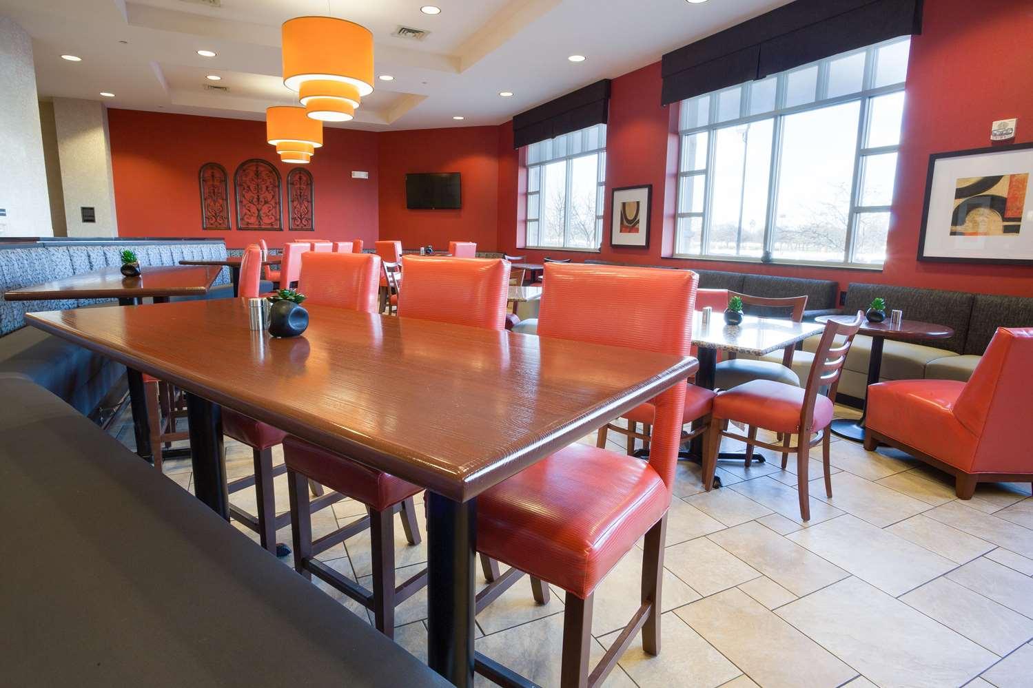Restaurant - Drury Inn & Suites South Grove City