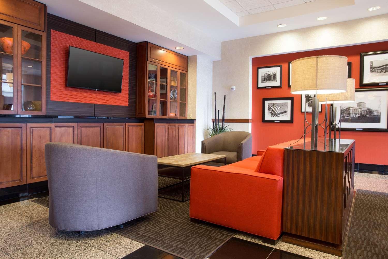 Lobby - Drury Inn & Suites South Grove City
