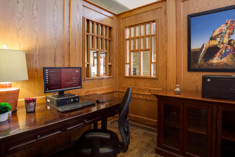 Conference Area - Drury Inn & Suites Amarillo