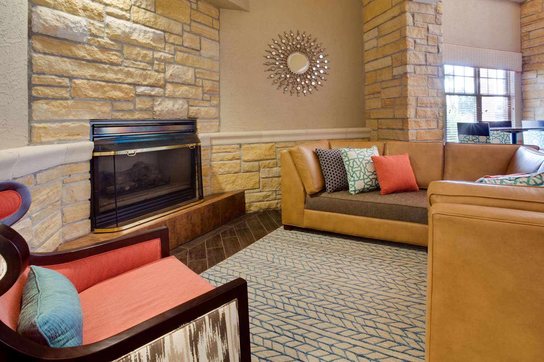 Lobby - Drury Inn & Suites Amarillo