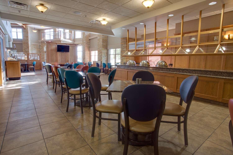 Restaurant - Drury Inn & Suites Amarillo