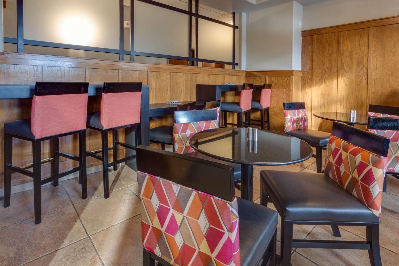 Restaurant - Drury Inn & Suites Las Cruces