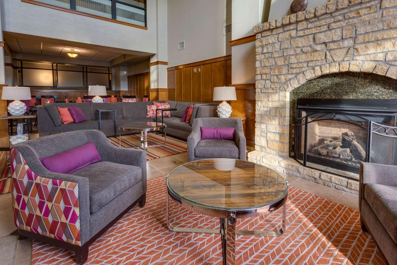 Lobby - Drury Inn & Suites Las Cruces