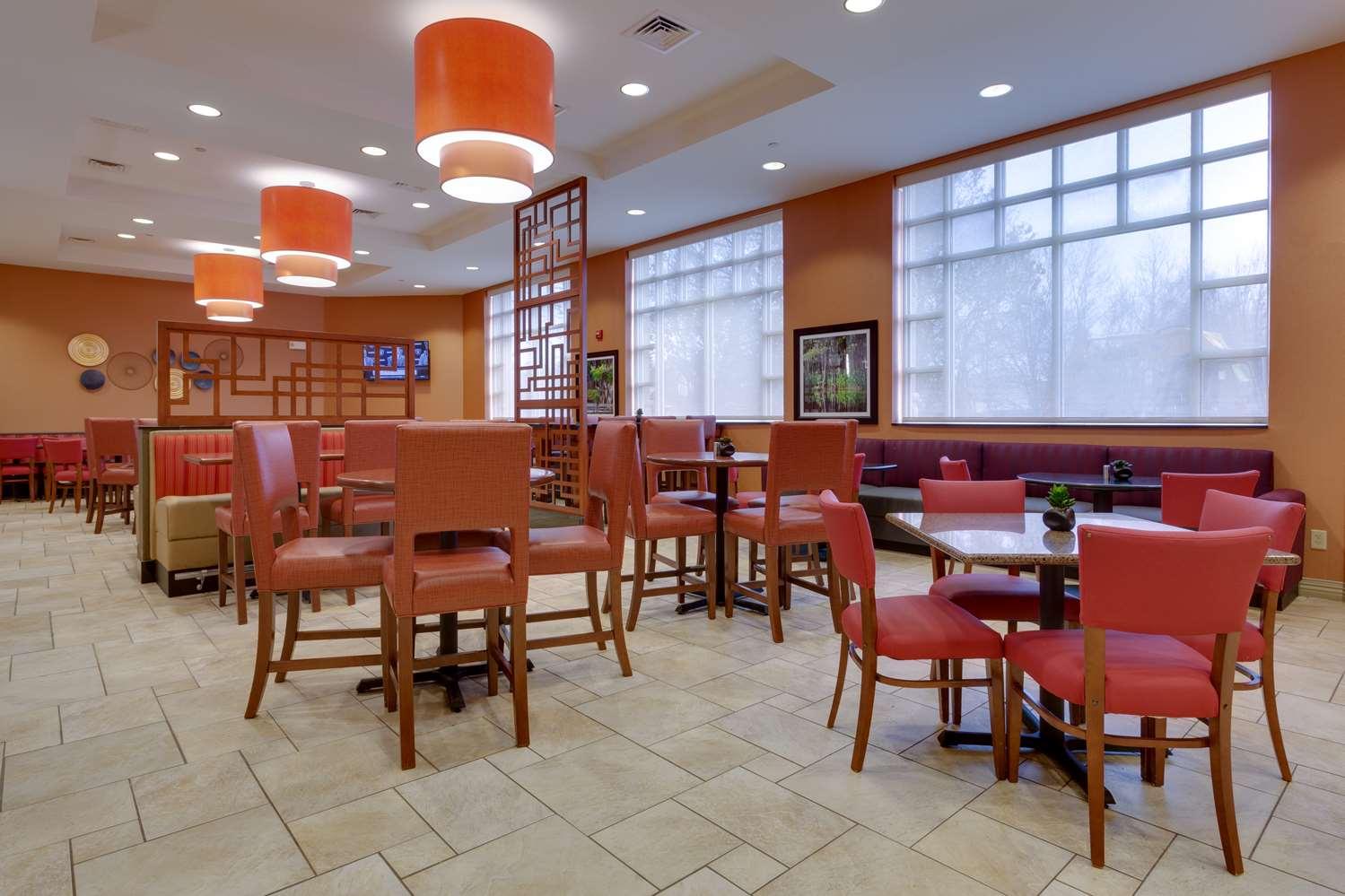 Restaurant - Drury Inn & Suites Baton Rouge