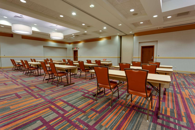 Meeting Facilities - Drury Inn & Suites Baton Rouge