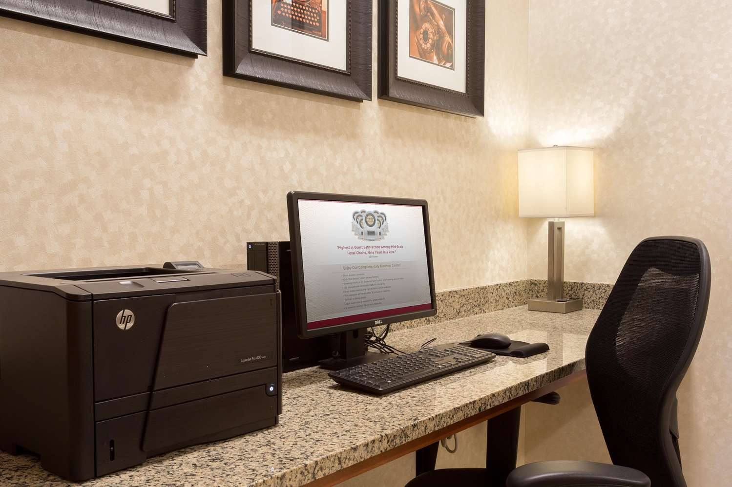 Conference Area - Drury Inn & Suites Tempe