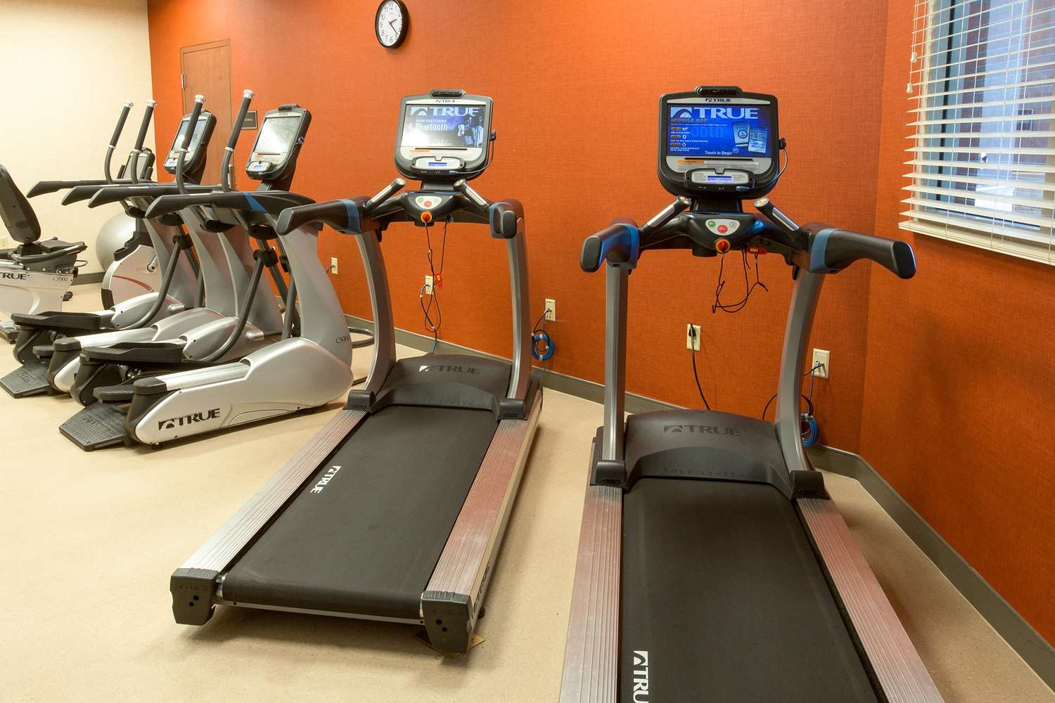 Fitness/ Exercise Room - Drury Inn & Suites Tempe