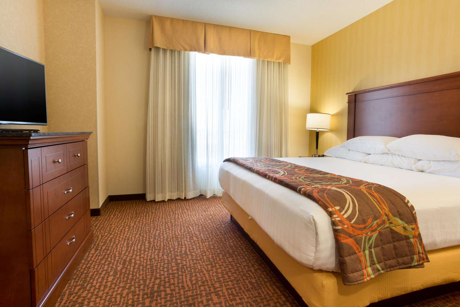 Room - Drury Inn & Suites Tempe