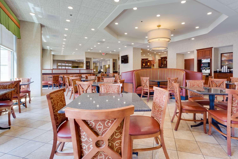 Restaurant - Drury Inn & Suites Blue Springs
