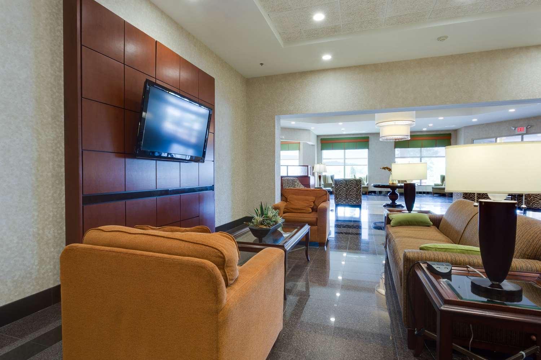 Lobby - Drury Inn & Suites Blue Springs