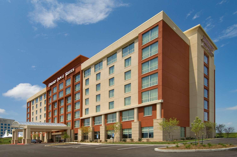 Exterior view - Drury Inn & Suites Blue Springs