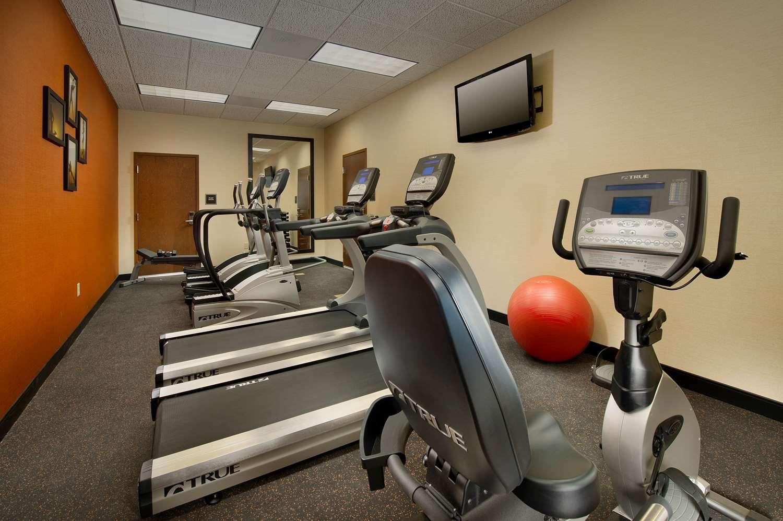 Fitness/ Exercise Room - Drury Inn & Suites Westminster