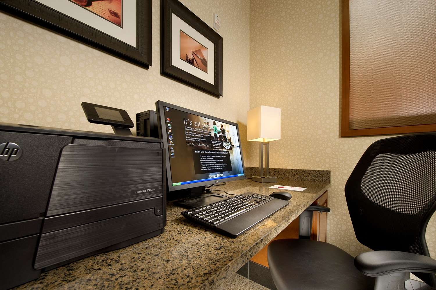 Conference Area - Drury Inn & Suites Westminster