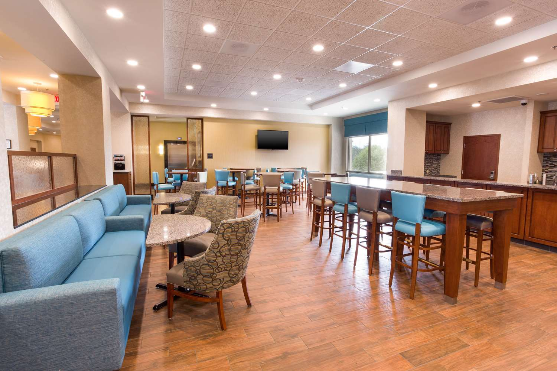 Restaurant - Drury Inn & Suites Brentwood