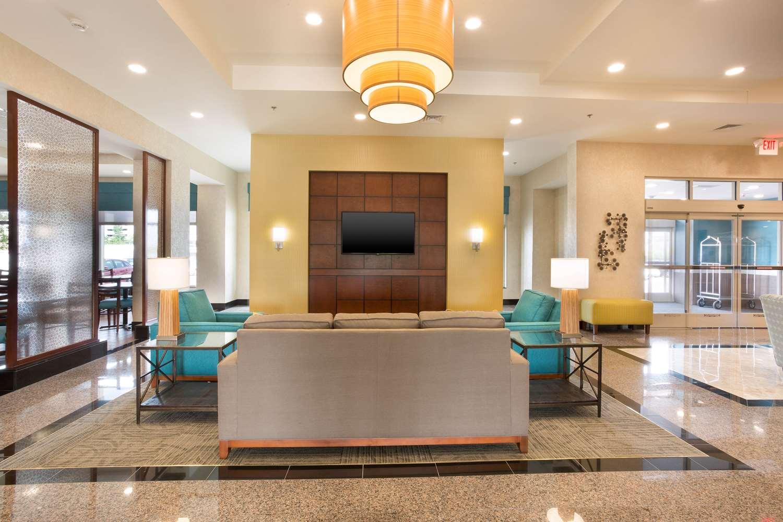 Lobby - Drury Inn & Suites Brentwood