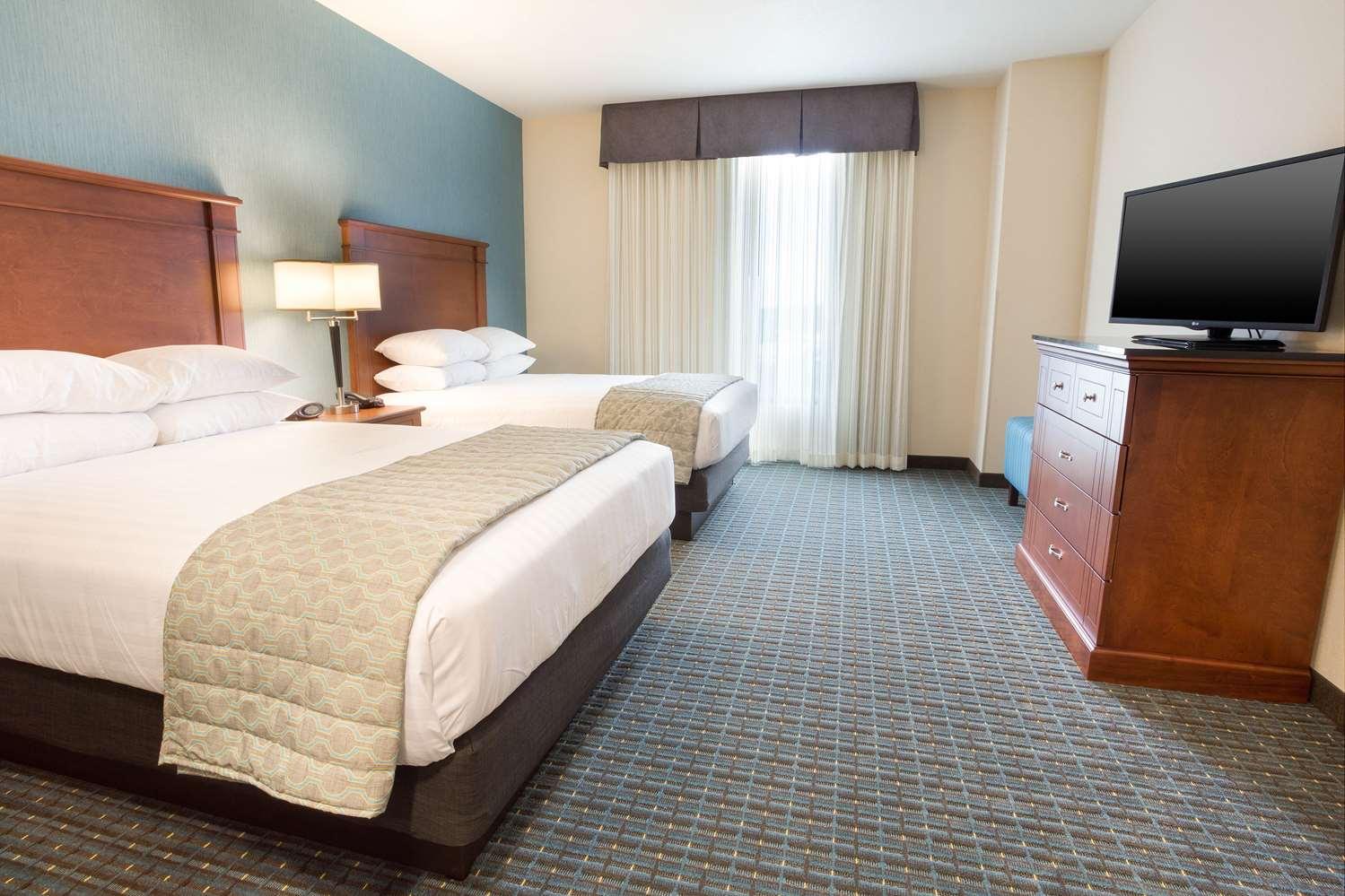 Room - Drury Inn & Suites Brentwood