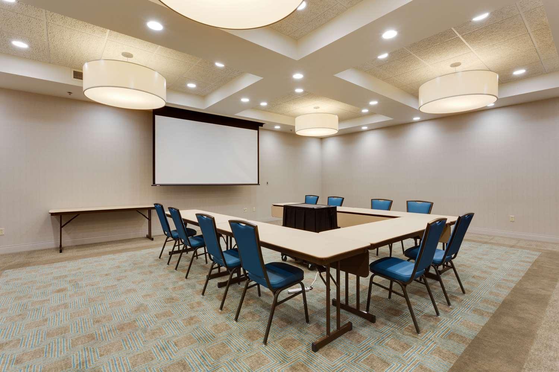 Meeting Facilities - Drury Inn & Suites Brentwood