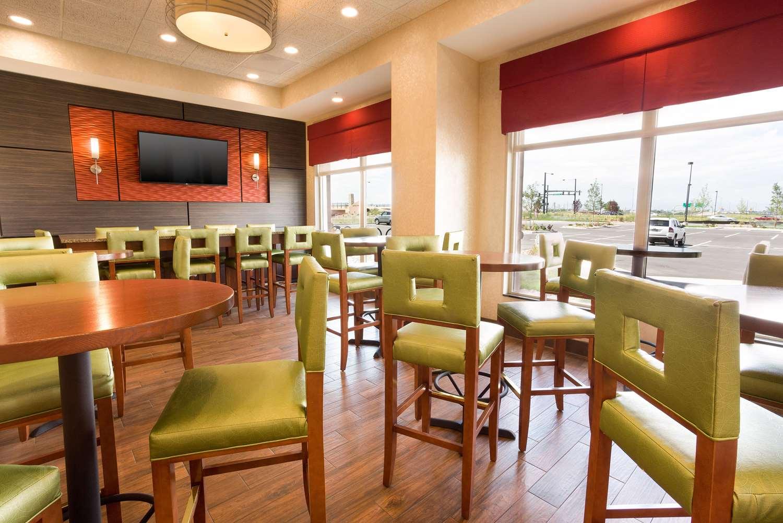 Restaurant - Drury Inn & Suites Stapleton Denver