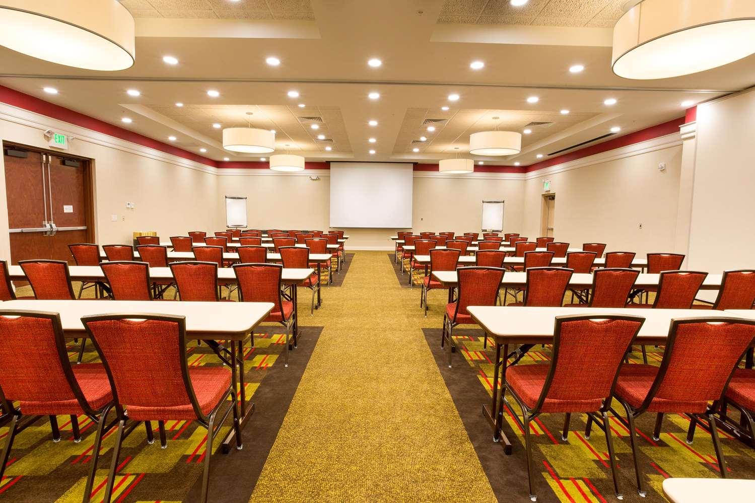 Meeting Facilities - Drury Inn & Suites Stapleton Denver