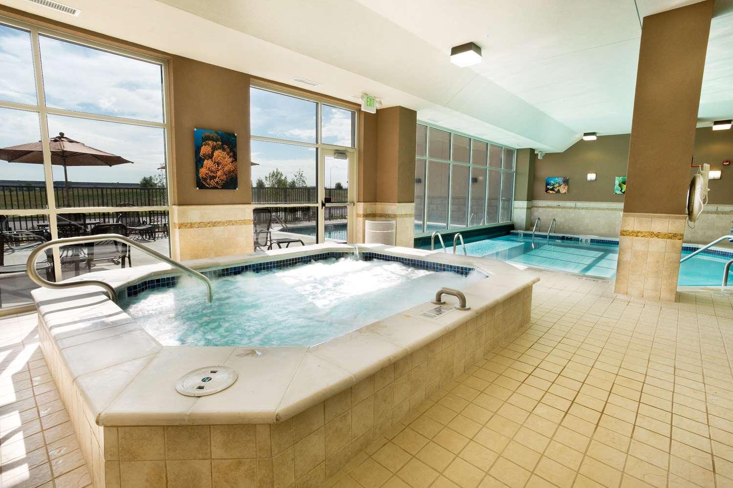 Pool - Drury Inn & Suites Stapleton Denver