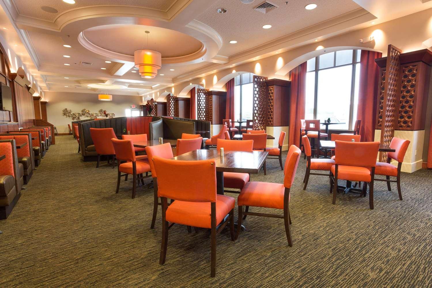Restaurant - Drury Plaza Hotel Indianapolis