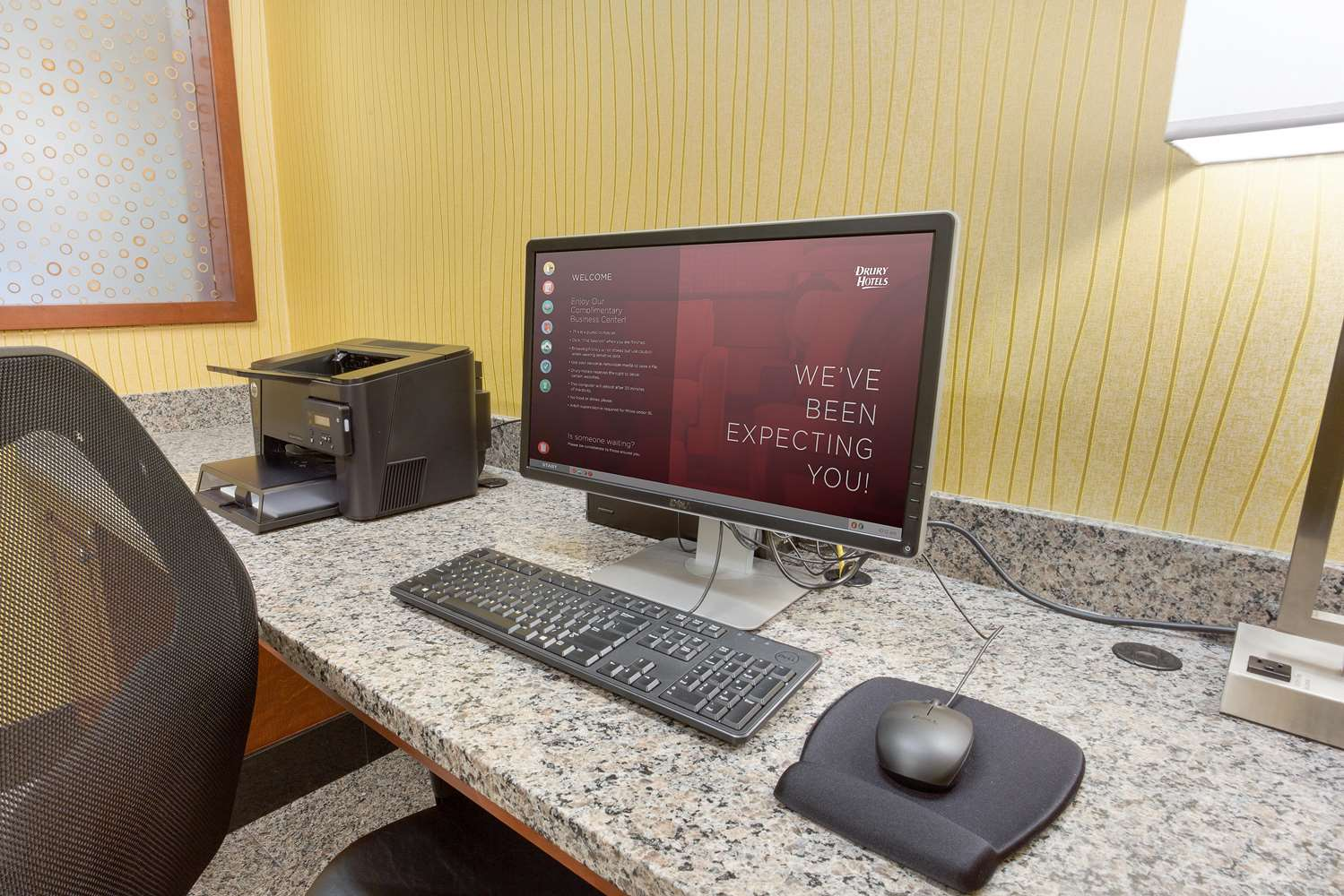 Conference Area - Drury Inn & Suites Grand Rapids