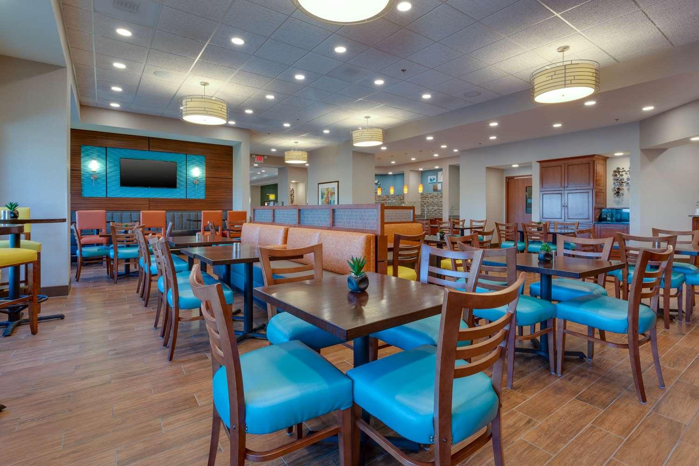 Restaurant - Drury Inn & Suites Southwest Gainesville