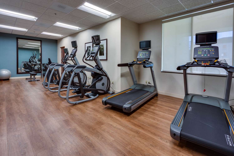 Fitness/ Exercise Room - Drury Inn & Suites Southwest Gainesville