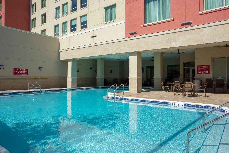 Pool - Drury Inn & Suites Southwest Gainesville