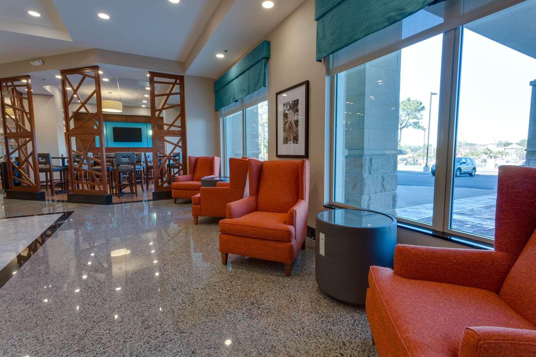 Lobby - Drury Inn & Suites Southwest Gainesville