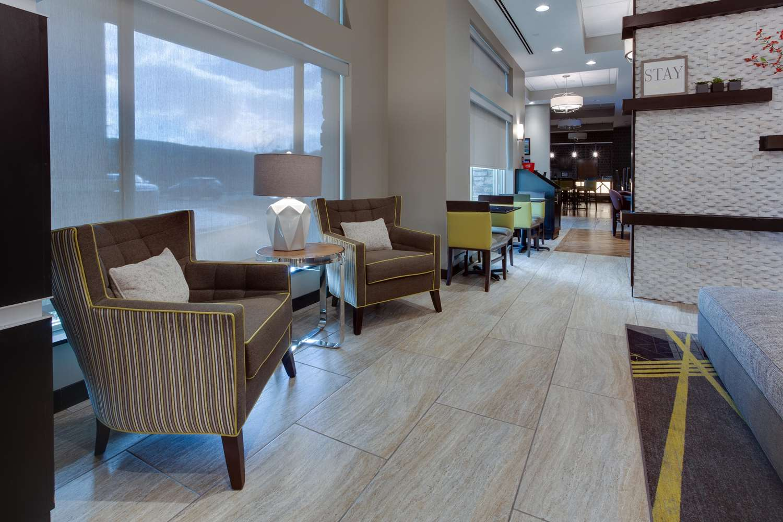 Lobby - Drury Inn & Suites Huntsville