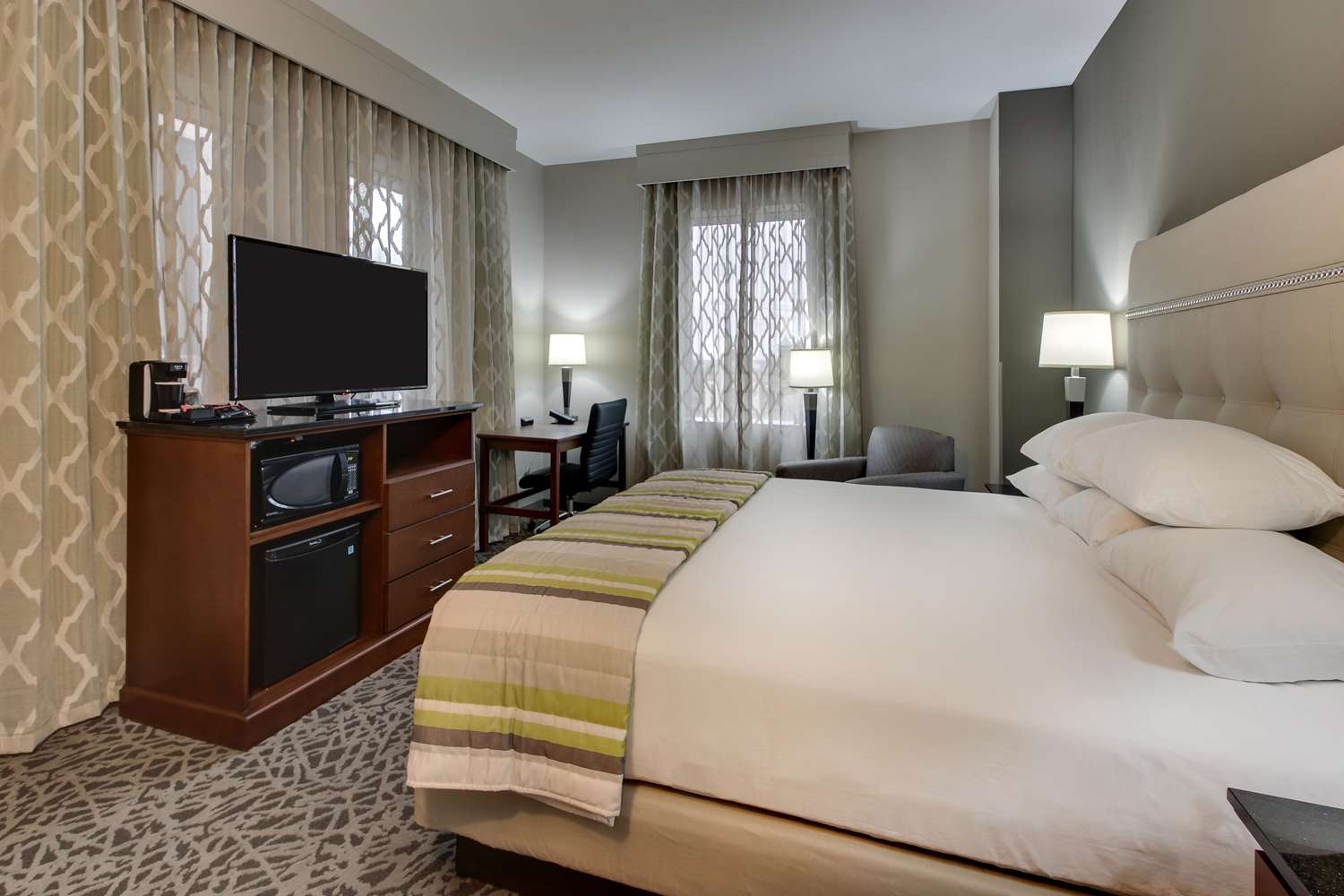 Room - Drury Plaza Hotel Downtown Milwaukee
