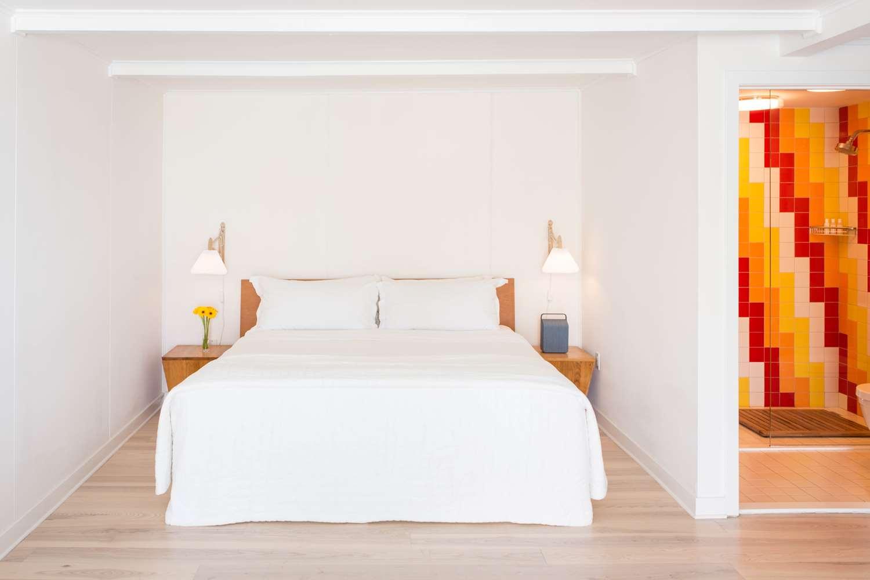 Room - Sunset Beach Hotel Shelter Island