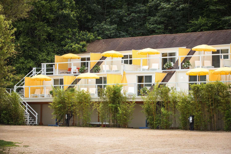 Exterior view - Sunset Beach Hotel Shelter Island