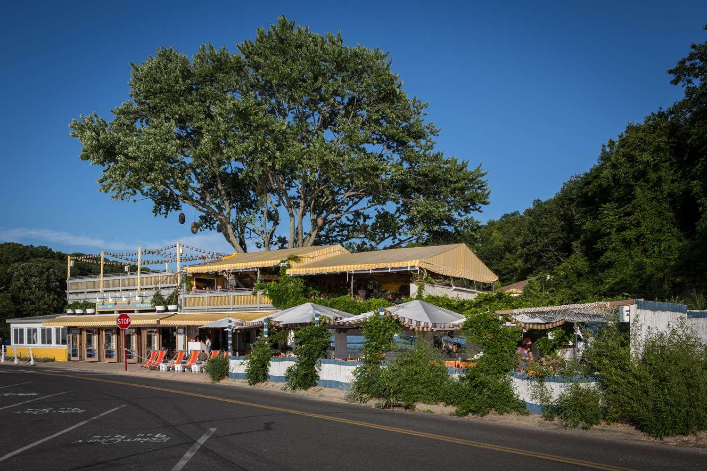 Restaurant - Sunset Beach Hotel Shelter Island