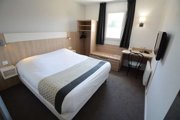 Hotel KYRIAD DIRECT AUXERRE - Appoigny