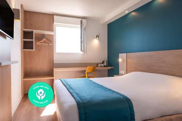 HOTEL KYRIAD MONTPELLIER OUEST - Saint Jean de Vedas