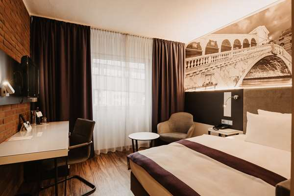 Hotel Tulip Inn Ludwigshafen City - Superior Room