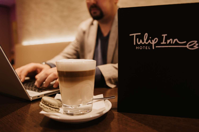 Restaurant - Hotel Tulip Inn Ludwigshafen City