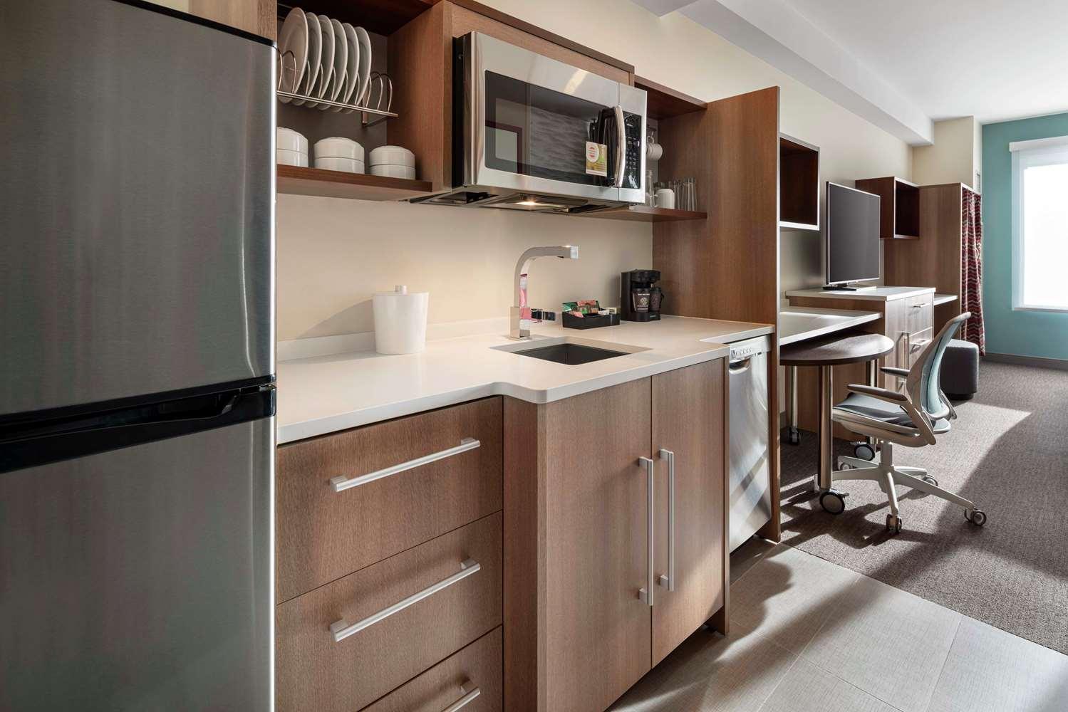Room - Home2 Suites by Hilton & Convention Center Downtown Denver