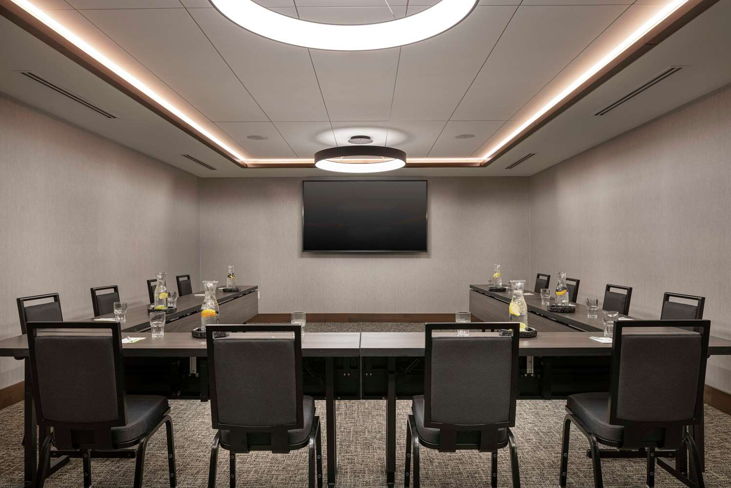 Meeting Facilities - Home2 Suites by Hilton & Convention Center Downtown Denver