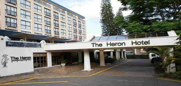 The Heron Portico Nairobi